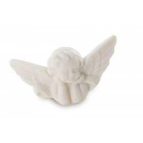Savons sujets Ange blanc miel - Sac 50