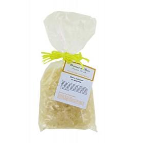 Cristaux de bain vanille - Sac de 5 kg