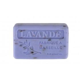 8 savons 125g non filmés - LAVANDE FLEUILLE