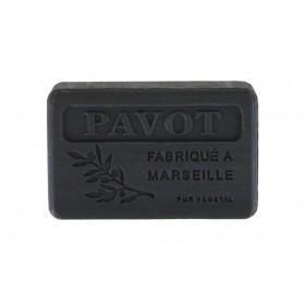 8 savons 125g non filmés - PAVOT