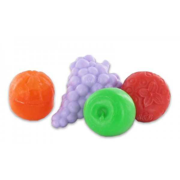 Savons Fruits Mandarine - Sac 50