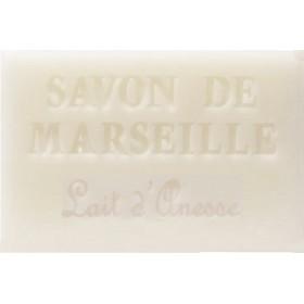 Savonnette Marseille 60g lait annesse - Boite 16