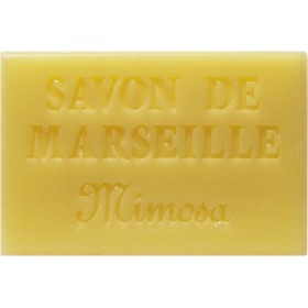 Savonnette Marseille 60g mimosa - Lot 6