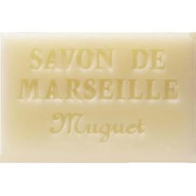 Savonnette Marseille 60g Muguet - Boite 16
