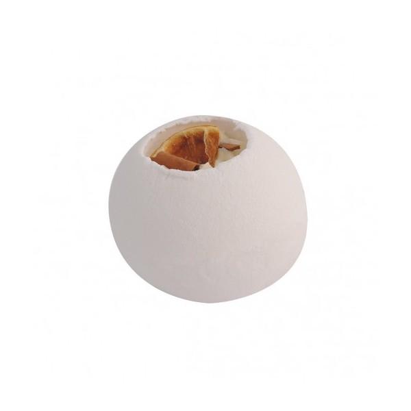 Boule 180g Orange/Cannelle - Carton 90