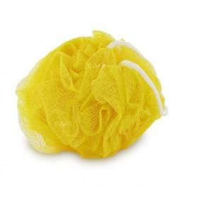 Fleur de douche jaune - Lot de 18