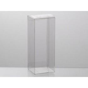 Grandes boîtes en PVC - 47x47x125mm - Lot 5
