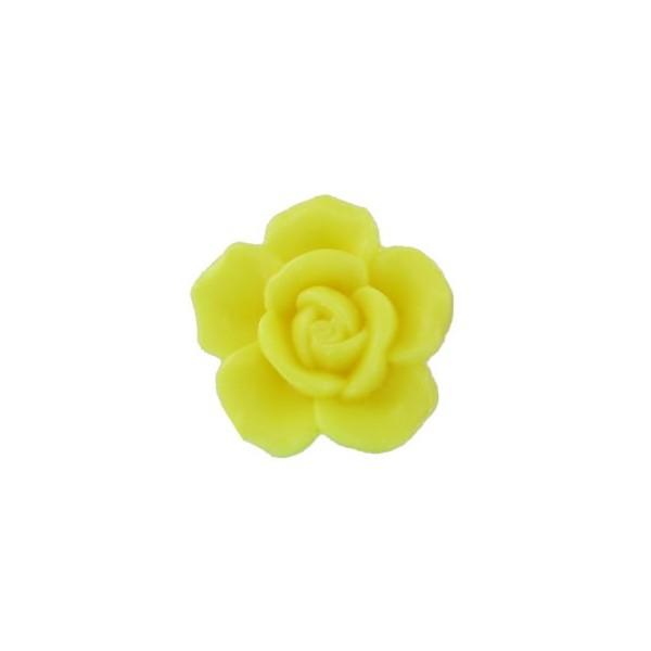 Savon rose jaune - Sac 50