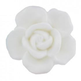 Savon rose blanche - Sachet 10