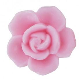 Savon rose rose - Sachet 10