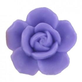 Savon rose mauve - Carton 450
