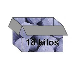 Mini-billes  passion - Carton 18 kilos