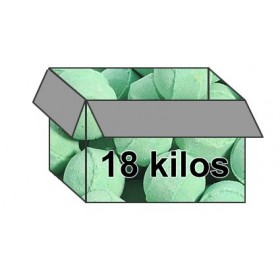 Mini-billes  jasmin - Carton 18 kilos