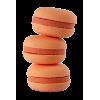 Coffret de 6 macarons effervescents2845