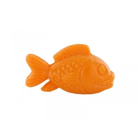 Savons Poisson orange 25g - Sachet 10