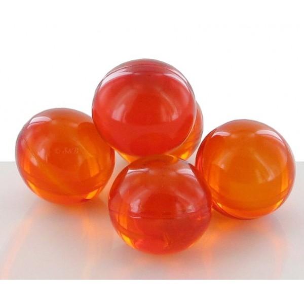 Perle de bain parfum pêche - Sac 200