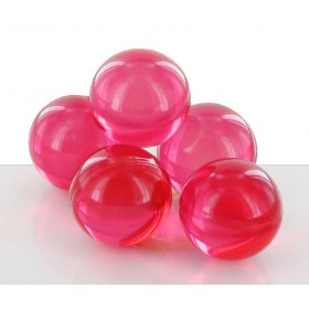 Perle de bain parfum passion - Sac 50
