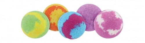 Boules effervescentes 40 g