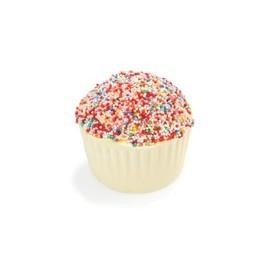 Muffin effervescent  au beurre de karité citron - Carton 6