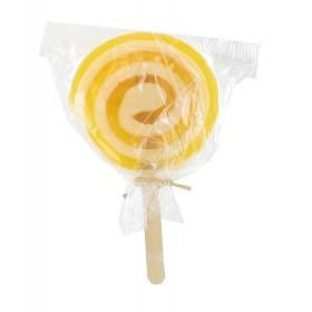 Bloc savon roulé pamplemousse mandarine - Bloc de 1,1 kg