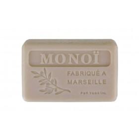 8 savons 125g non filmés - MONOI