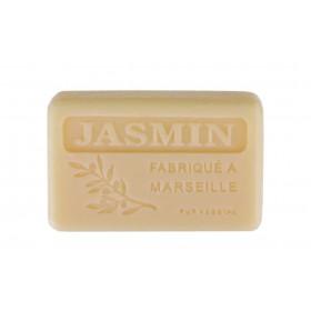 9 Savons 100g filmés, étiquetés - JASMIN