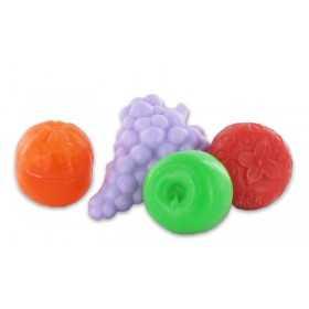 Savons Fruits Fraise - Sachet 10