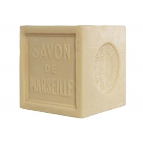 Savon cube 300g Neutre - Lot de 15