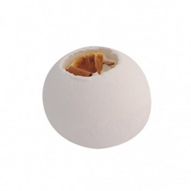 Boule 180g Orange/Cannelle - Carton 90
