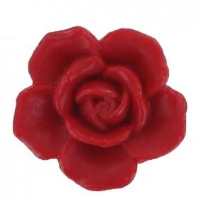 Savon rose rouge - Sachet 10