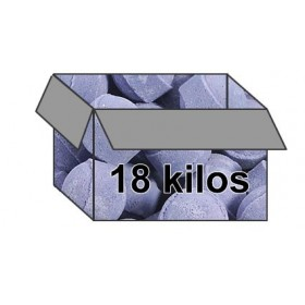Mini-billes  passion - Carton 18 kilos