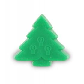 Savon sapin de Noël - Carton 600