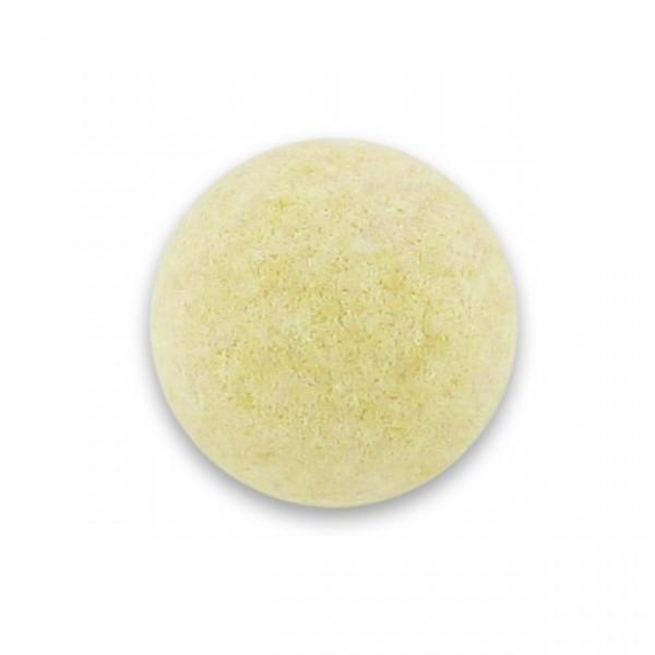 Boule 40g jaune/Abricot - Boîte 24