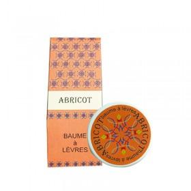 Baume à lèvre Abricot