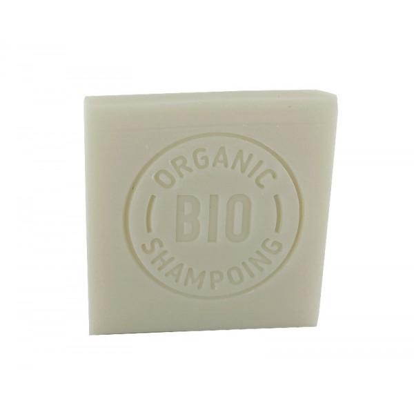 Shampoing solide bio - Cheveux Normaux - Boite de 11