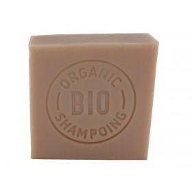 Shampoing solide bio - Cheveux Secs - Boite de 11