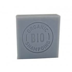 Shampoing solide bio - Cheveux Gras - Boite de 11