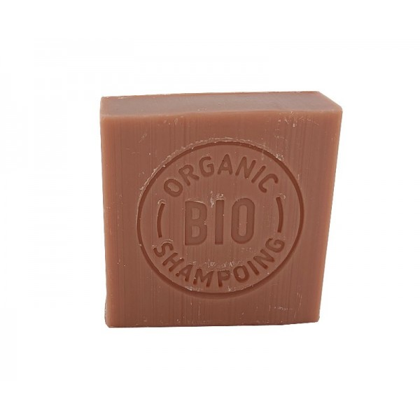 Shampoing solide bio - Cheveux Colorés - Boite de 11