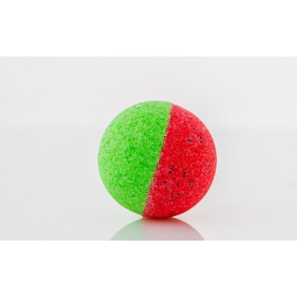 Boules 125g - Pastèque - Boite de 15