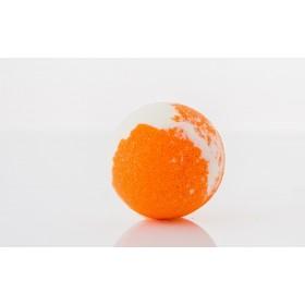 Boules 125g - Orange - Boite de 15