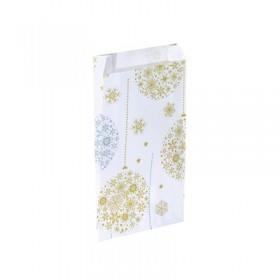 """Pochette papier cadeau """"Celeste"""" - Lot 10"""