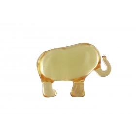 Perle de bain elephant parfum mandarine - Sac 200