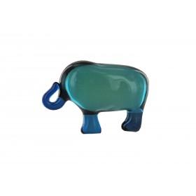 Perle de bain elephant parfum orchidée - Carton 1200