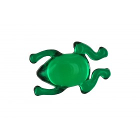 Perle de bain grenouille parfum pomme - Sac 50