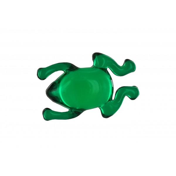 Perle de bain grenouille parfum pomme - Carton 1200