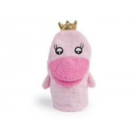 Gant de toilette fantaisie - Princesse