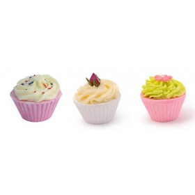 Fondant mix 3 parfums Version 1 - Boite 6