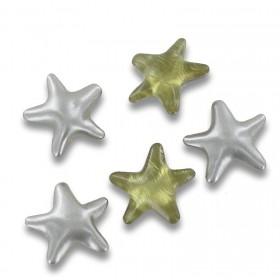 Perle de bain étoile parfum pomme - Sac 200