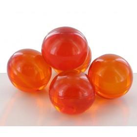 Perle de bain parfum abricot - Sac 50