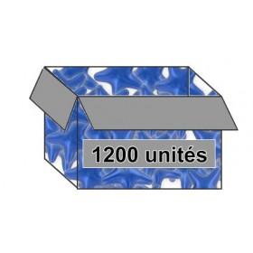Perle de bain étoile parfum fleur de lotus - Carton 1200